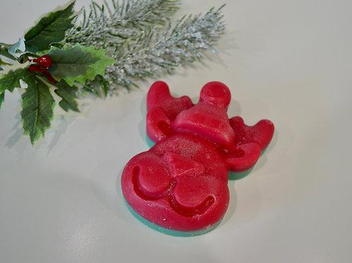 A Christmas Carol mold