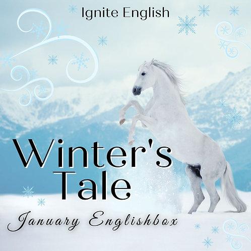 January  Englishbox