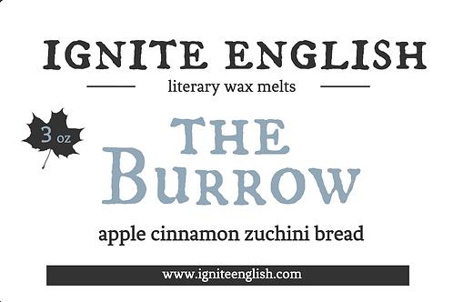 The Burrow clammie