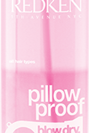 Redken pillow proof blow dry express primer