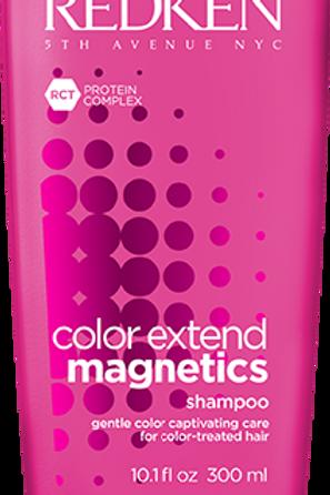 Redken color extend magnetic shampoo