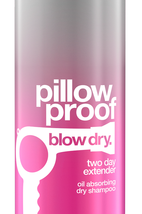 Redken pillow proof blow dry two day extender