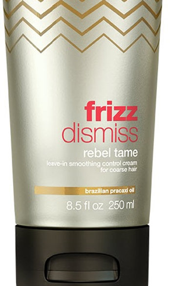 Redken frizz dismiss leave-in conditioner