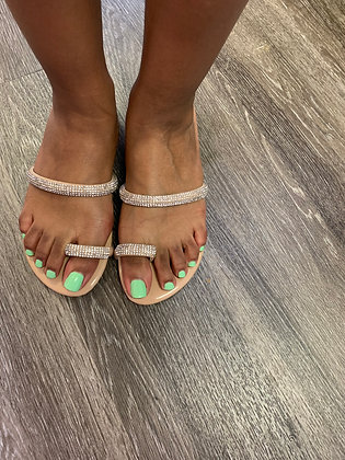 Simple & Classy Sandal