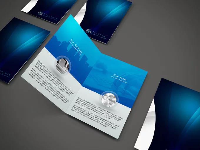 تصميم مجلات