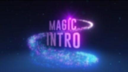 magic intro