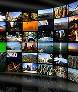 montage-3d-green-screen-video-wall-famou