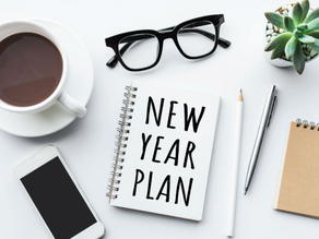 Resolutions for a Better Employee Work-Life in 2021