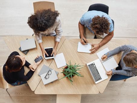 EVP Versus Employer Branding: A Bird's-Eye View