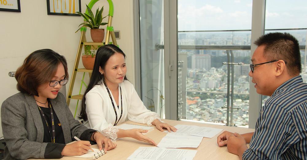 human resource consultancy - Never Grow Up Pte. Ltd.