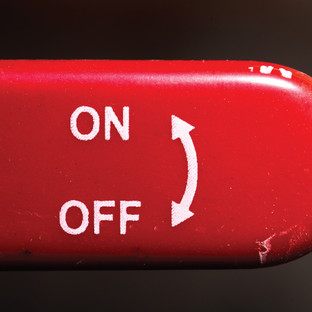 Happiness Quotient: Is There A Switch To Switch Off?