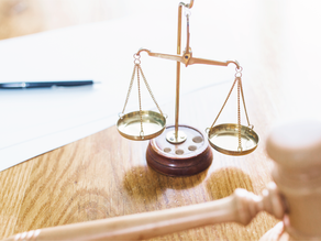A Legal Look at Workplace Harassment