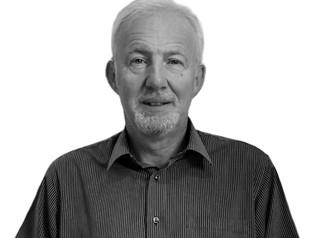 Meet Our New Non-Executive Director: Graham Harvey-Browne BSc FRICS