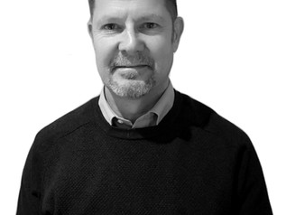 Meet Our New Office Manager: Richard Green