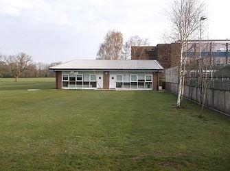 Glebelands School