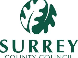 Surrey County Council & Orbis Framework Success!