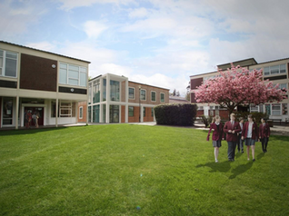 New Contract Awarded - New Science Block at Royal Russell School