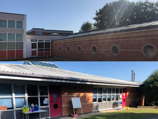 New Contract Awarded - Worplesdon Primary School