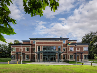 New Contract Awarded - Royal Russell School