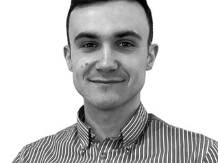 Our New Construction Manager, Nick Andrews