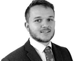 Meet Our New Estimator Jack Coles