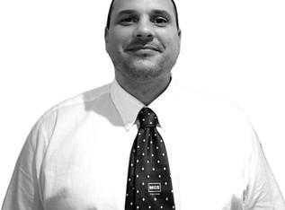 Meet Our New Site Manager: Alan Fokias