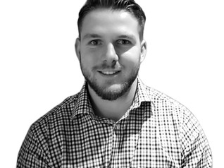 Meet Our New Intermediate Quantity Surveyor: Jon Coles