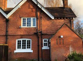 New Contract Awarded - School Cottages, Mayford