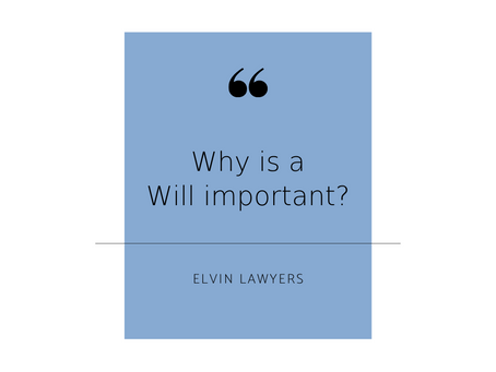 Estate Planning for Young Families: The Importance of a Will