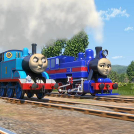 Series 22 - Episode Review - Number One Engine