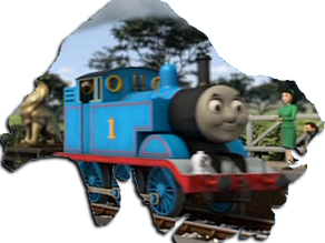 Is Thomas Being Framed?