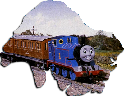 The Really Useful Engine