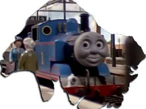 THOMAS - WHAT DOES IT MEAN TO YOU?