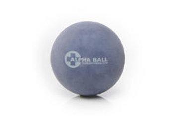 The ALPHA BALL