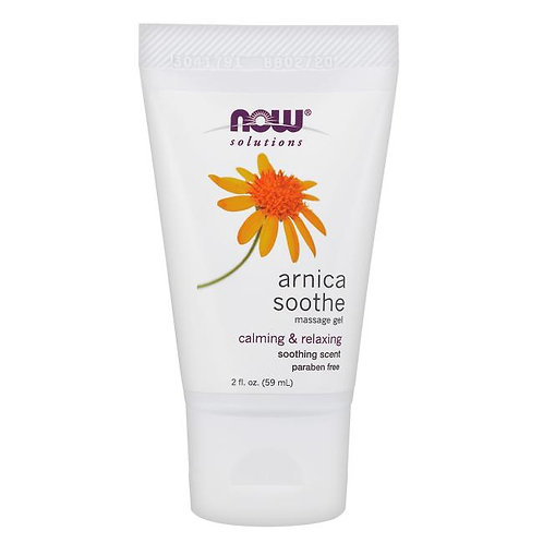 Arnica Soothe massage gel