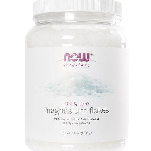 Magnesium Flakes 54oz