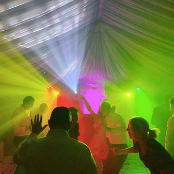 Mobile Nightclub - Posh Parties UK