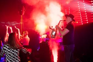 50th Birthday Party - Posh Parties UK