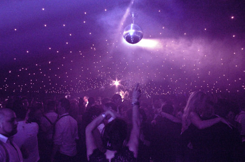 Corporate Events - Posh Parties UK