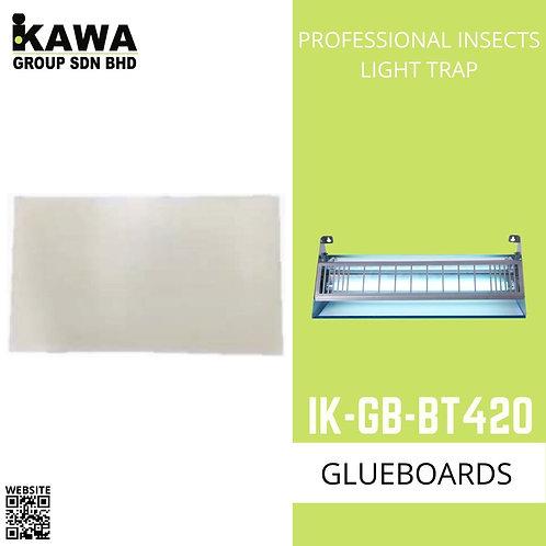 Glueboard 370mm x 650mm Replacement [10pcs/pack] IK-GB-BT420