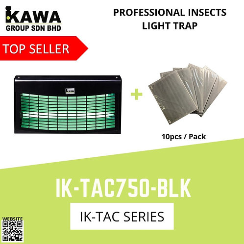 IK-TAC750B Professional Insects Light Trap