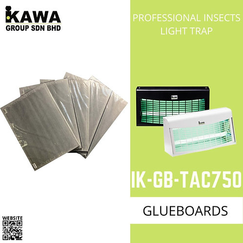 Glueboard 445mm x 320mm Replacement [10pcs/pack] IK-GB-TAC750