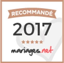 badge-simple_fr_FR REcommndation Bronze
