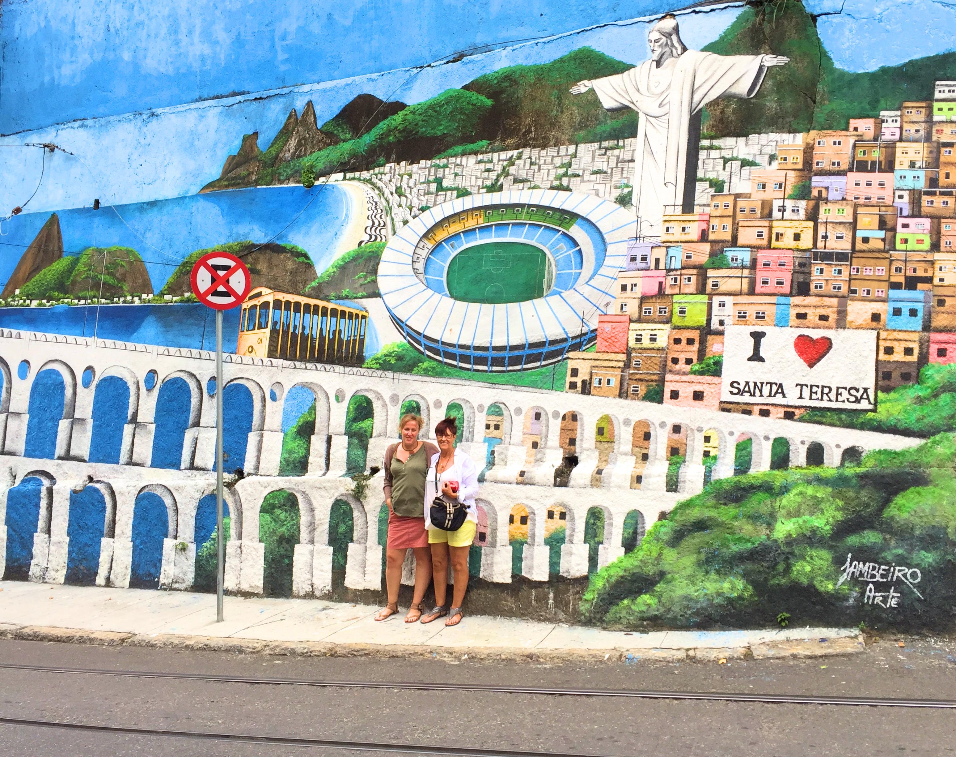 TOURS IN RIO