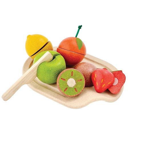 Sortido de Frutas