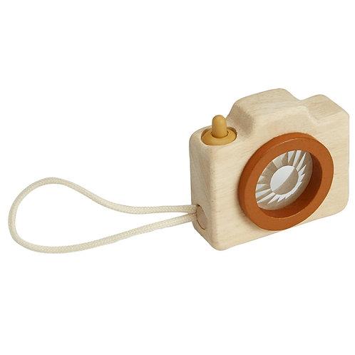 Mini câmera fotográfica