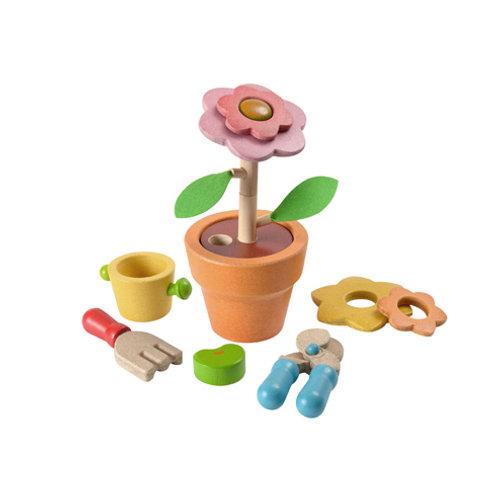 Conjunto de Jardinagem