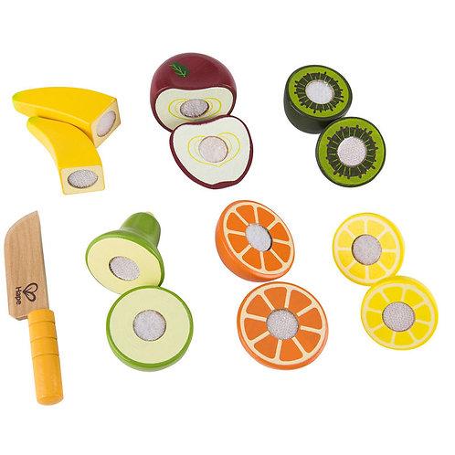 Frutinha para cortar