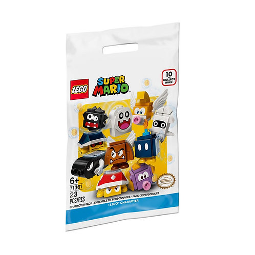 LEGO Super Mario 71361 Pack Personagem