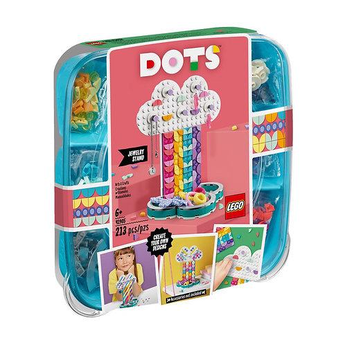 LEGO Dots 41905 Suporte de Joias Arco-Íris